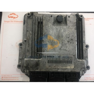 Renault Trafic - Opel Vivaro Motor Beyini - 0281014208 - 8200666516