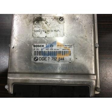Bmw - Mini Cooper -  0281011085 - DDE7792544