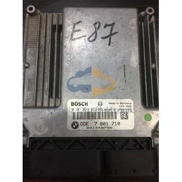 Bmw 1.18 - 0281013252 - DDE7801710