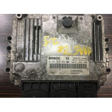 Renault Master Motor Beyini 2.5 DCİ - 0281013364 - 8200635663