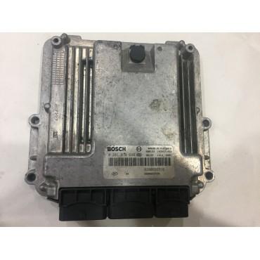 0281014648 - Renault Trafic Motor Beyini