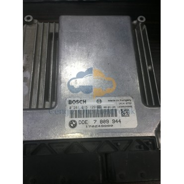 BMW E70 X5 - 0281015129 - DDE7809944