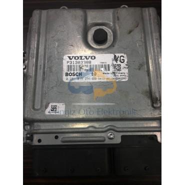 Volvo Motor Beyini - 0281015286 - P31303388