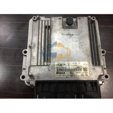 Ford Ducato Motor Beyini - 0281016233 - 12A650