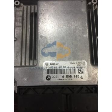 Bmw X5 Motor Beyini - 0281016639 - DDE8509035