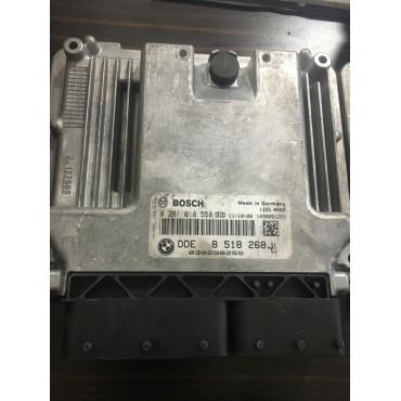 BMW 3 Serisi E90 Motor Beyini - 0281018558 - DDE8518268