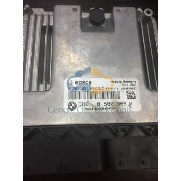 Bmw Motor Beyini - 0281031002 - DDE8580308