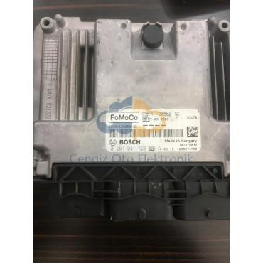 Ford Fiesta Motor Beyini - 0281031525 - CV1A-12A650-GC