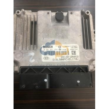 Kia Sportage Motor Beyini - 0281031654 - 39120-2A053