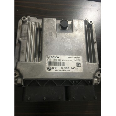 BMW F20 F30 Motor Beyini - 0281032308 - DDE8589145