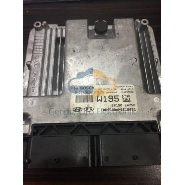 Kia Motor Beyini - 0281032359 - EDC17C57