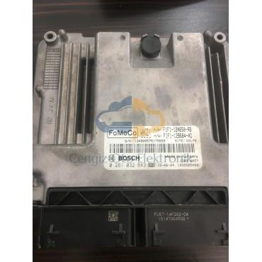 Ford Focus Motor Beyini - 0281032643 - F1F1-12A650-RB