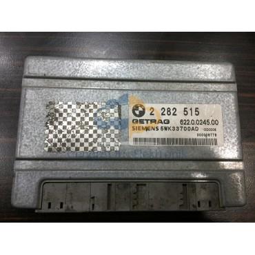 Bmw E46 M3 - 2282515 - 5WK33700AD