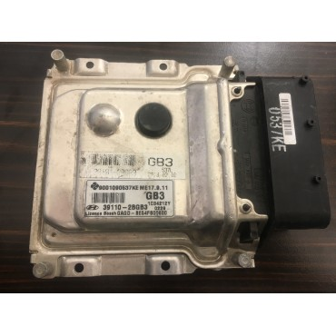 Hyundai Motor Beyini - 39110-2BGB3 - 391102BGB3