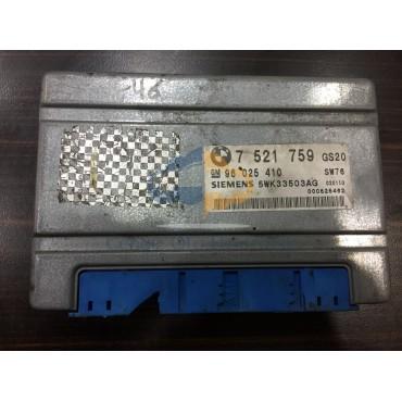 Bmw 3 Serisi - E46 E39 E53 E36 - 7521759 - 5WK33503AG