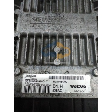 5WS40328C-T - SID803A - 31211081AA