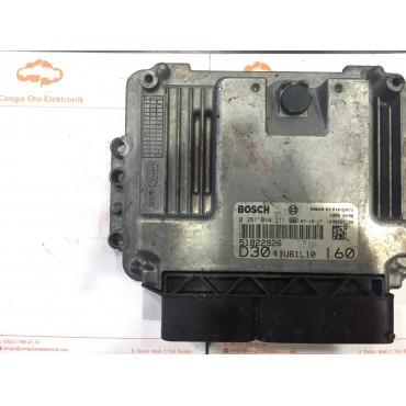 Fiat Ducato Motor Beyini - 0281014211 - 51822926