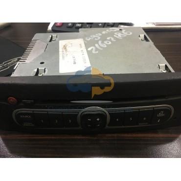 Renault Laguna Radyo - 8200483748T - 8200483748 -