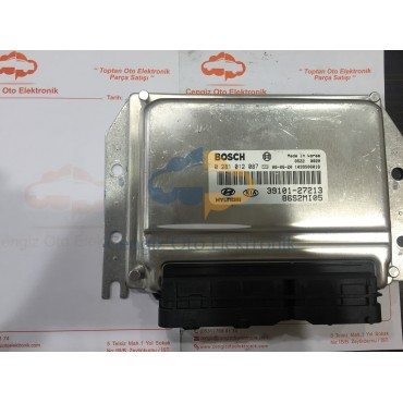 Hyundai Motor Beyini - 0281012087 - 39101-27213 - 86S2MI05