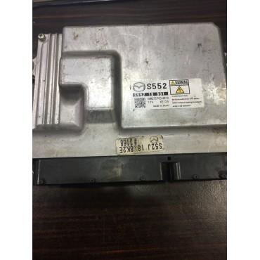 Mazda Cx3 Motor Beyini - S55218881 - MB275700-4810