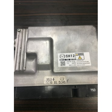 Mazda 3 2.2 Motor Beyini - SH1218881B - MB275700-4810